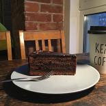 Ресторан Kepler Coffee - фотография 2