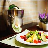 Ресторан Яблоко - фотография 3