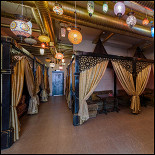 Ресторан Аль-араби - фотография 4