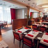 Ресторан Le vicomte - фотография 1