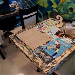 Ресторан Table №1 - фотография 1