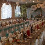 Ресторан Ванильный берег - фотография 6