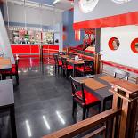 Ресторан Пилот - фотография 2