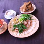 Ресторан Золотой фазан - фотография 5