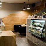 Ресторан Folks Café - фотография 2
