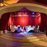 Ресторан Гранатовый сад - фотография 1