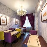 Ресторан Street - фотография 2 - Lounge зона ресторана Street