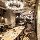 Ресторан Meatless - фотография 6