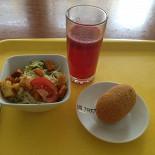 Ресторан Островок вкуса - фотография 3