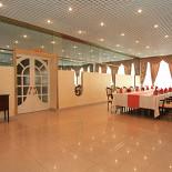 Ресторан Зеркальный - фотография 5