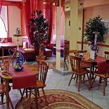 Ресторан Восточный дворик - фотография 4