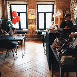 Ресторан Будукофе - фотография 1