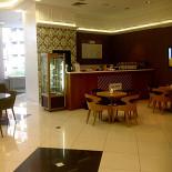 Ресторан Bow Jones Coffee - фотография 2