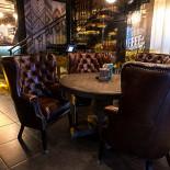 Ресторан Lustra Bar - фотография 3