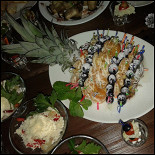 Ресторан Златый жбанок - фотография 3