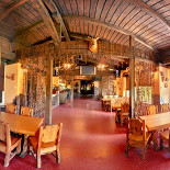 Ресторан Бугель - фотография 3