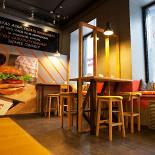 Ресторан Burger Place - фотография 5