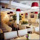 Ресторан Il pomodoro - фотография 1