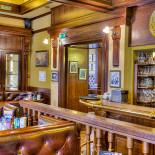 Ресторан Temple Bar - фотография 6