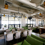 Ресторан Gazon - фотография 5