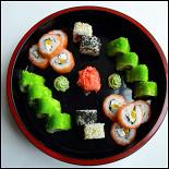 Ресторан Токио суши - фотография 1