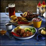 Ресторан Shisha Bar - фотография 1