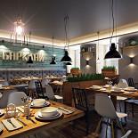 Ресторан Барклай - фотография 1