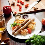Ресторан Пиво, дружба, колбаса - фотография 2