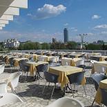 Ресторан Летняя веранда - фотография 2