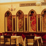Ресторан Бахтриони - фотография 2
