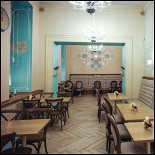 Ресторан Ватрушка - фотография 1