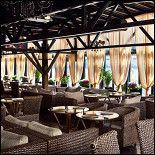 Ресторан La terrasse - фотография 2