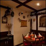 Ресторан Лиса и фазан - фотография 3