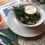 Ресторан Как огурчик - фотография 2