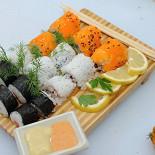 Ресторан Pro Sushi - фотография 4
