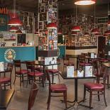 Ресторан Duckstar's - фотография 3