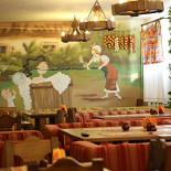 Ресторан Вареничная хата - фотография 4
