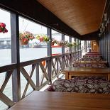 Ресторан Адмиральский причал - фотография 5