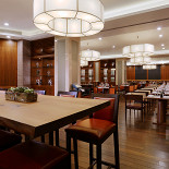 Ресторан New York Steakhouse - фотография 4