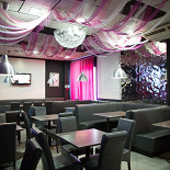 Ресторан Серебро - фотография 5