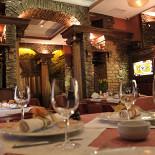Ресторан Провиант - фотография 4