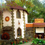 Ресторан Бреда - фотография 6