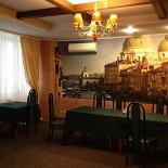 Ресторан Блюз - фотография 2