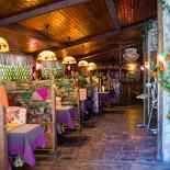 Ресторан У Ханумы - фотография 1