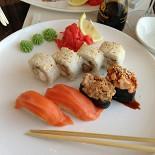 Ресторан Нами - фотография 4