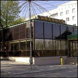 Ресторан Чайхана  - фотография 6