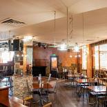 Ресторан Лагуна - фотография 3
