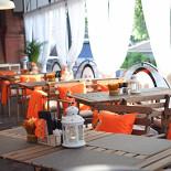 Ресторан Бумага - фотография 1
