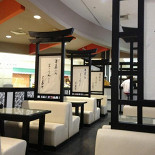 Ресторан Мушу - фотография 3