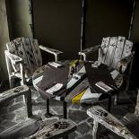 Ресторан Экспедиция. Северная кухня - фотография 4 - Вип Таежная палатка